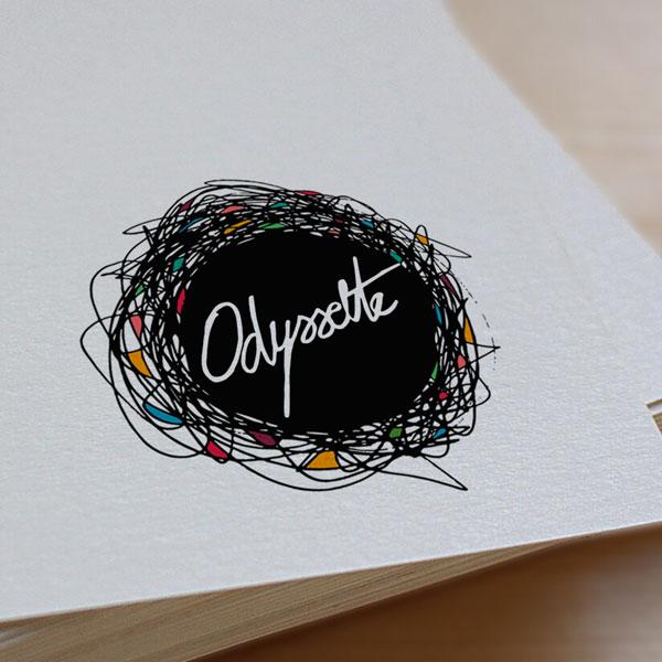 Supports de communication de l'Odyssette